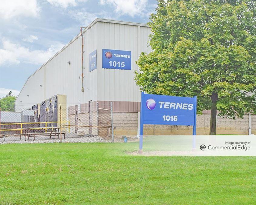 1015 Ternes Drive & 1010 & 1060 Detroit Avenue