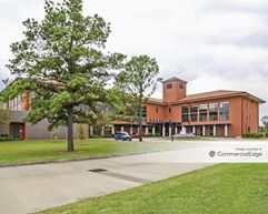 Westgreen Professional Building - Katy