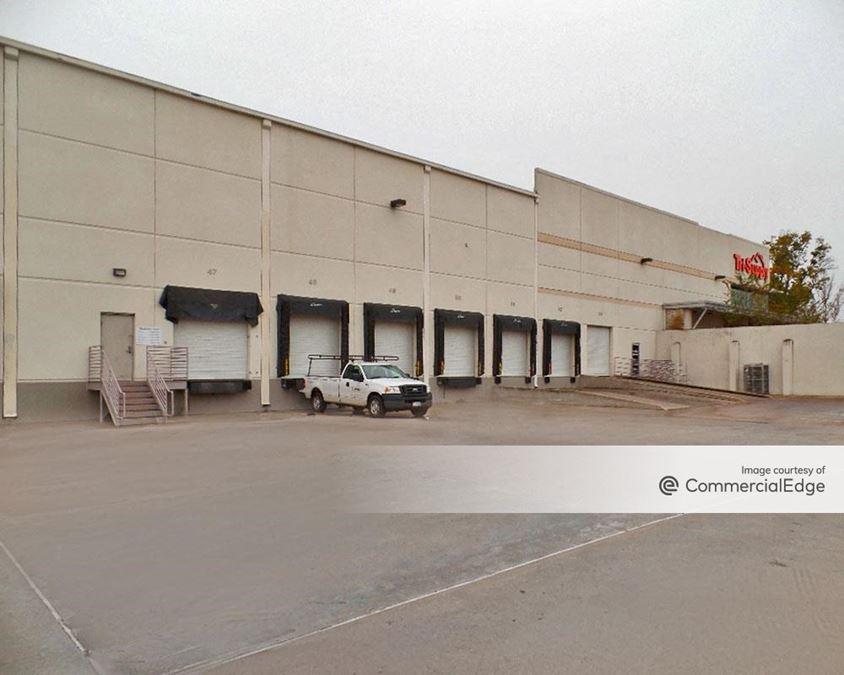 Cole Creek Business Park - Building 1