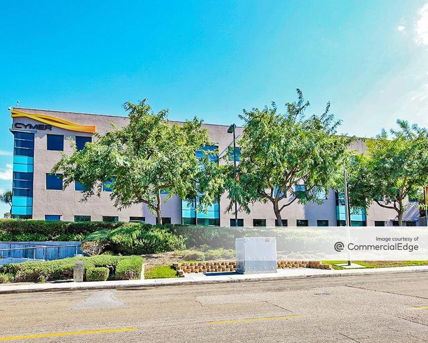 Cymer Headquarters