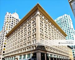 Sharon Building - San Francisco