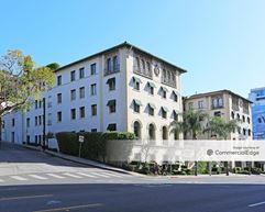 Piazza del Sol - West Hollywood
