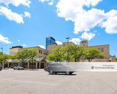 Lockerbie Marketplace - Building 333 - Indianapolis