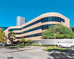 1811 Bering Drive - Houston