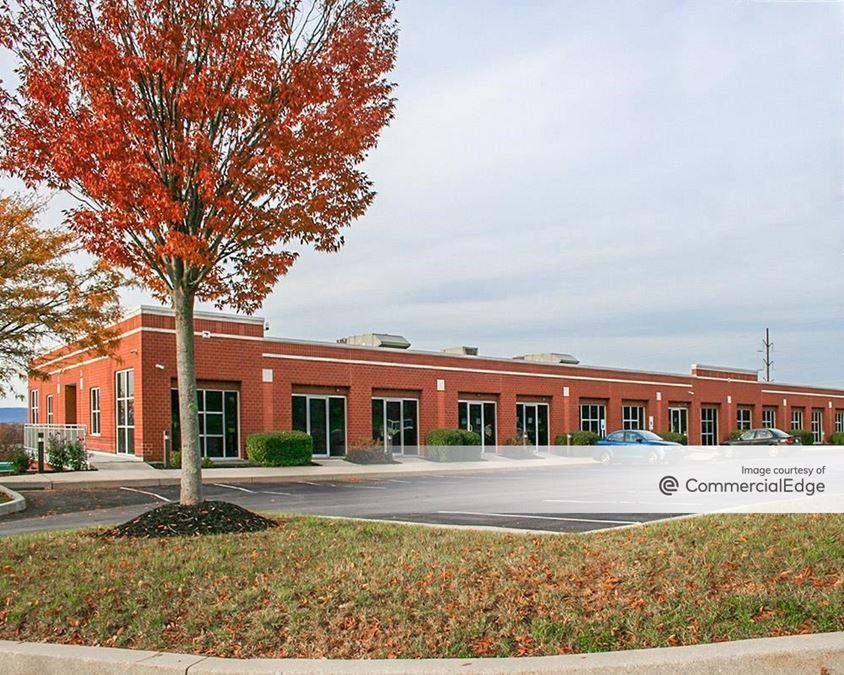 Rossmoyne Business Center - Building 105