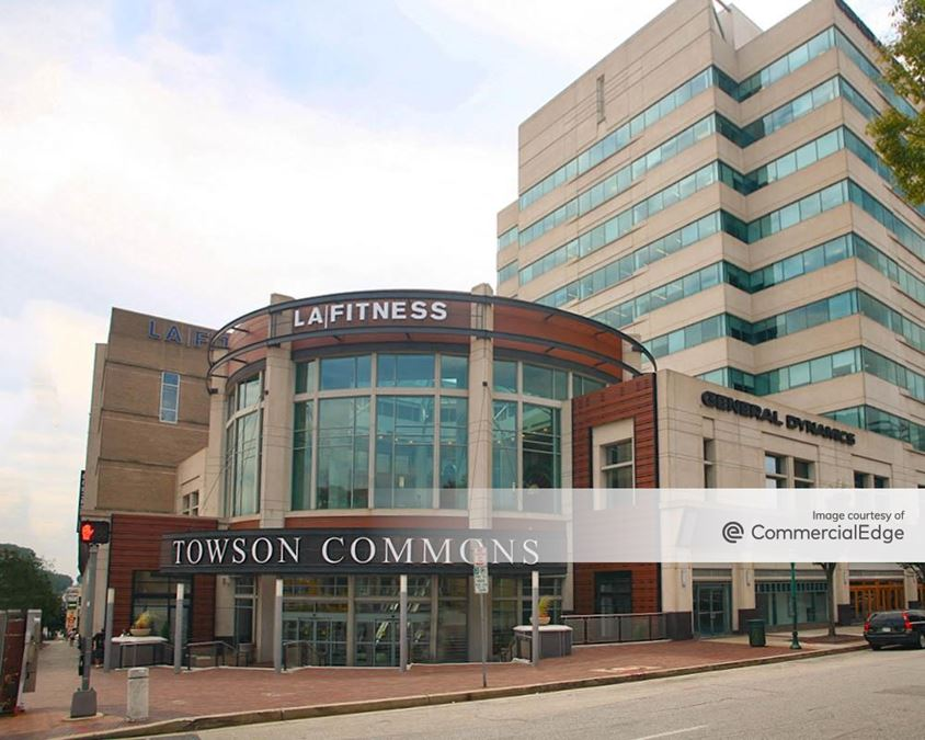 Towson Commons