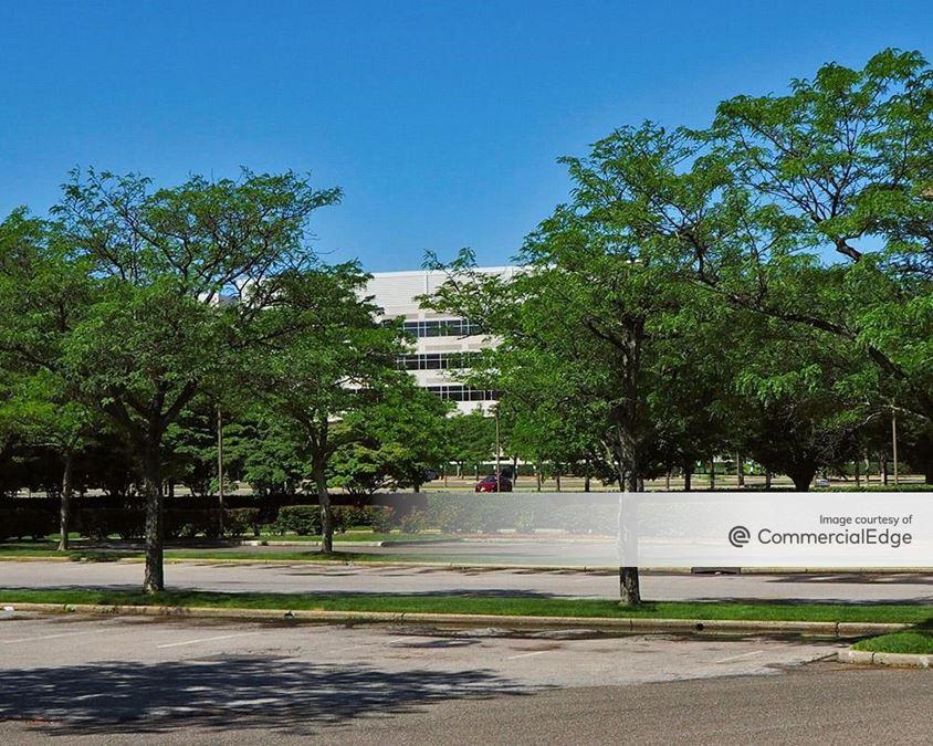 Tarrytown Corporate Park - 500 & 540 White Plains Road