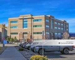 Parker Adventist Hospital - Alpine Building - Parker