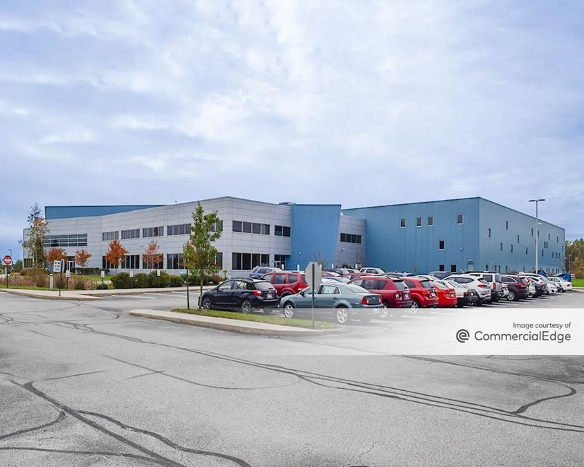 Westmoreland Business and Research Park - 312 Alvin Drive