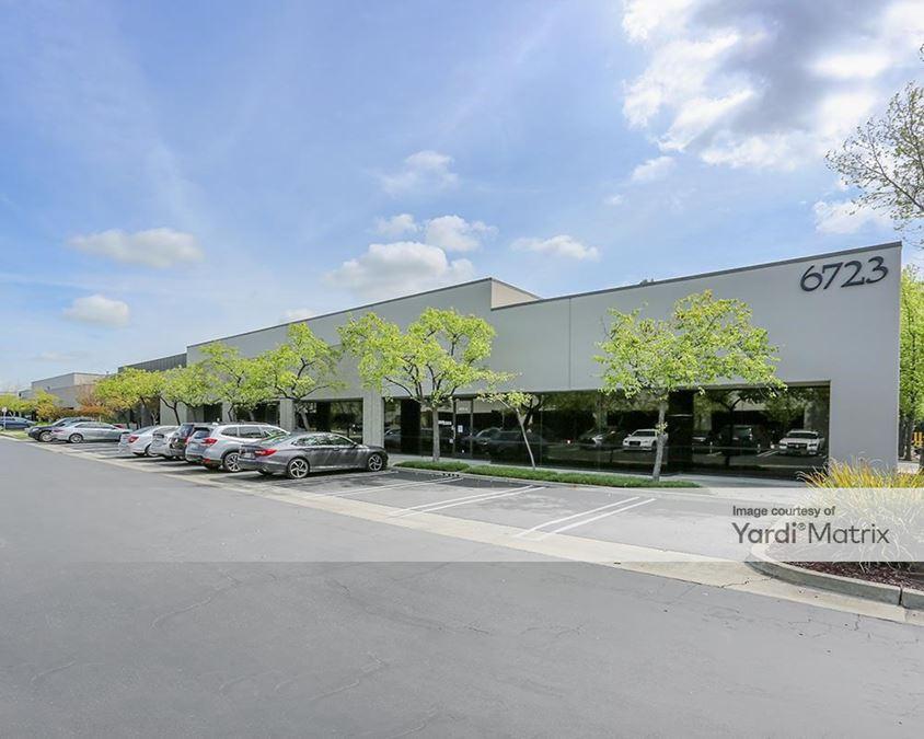 Sierra Trinity Business Park