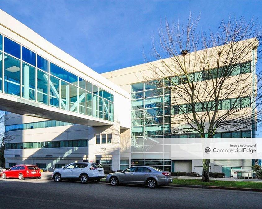 CHI Franciscan St. Joseph Medical Center - St. Joseph Medical Clinic & Pavilion