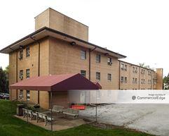 Vincent Professional Building - Washington