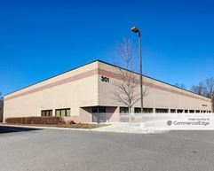 Freehold Business Park West - Freehold