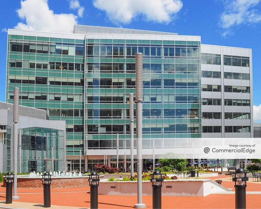 One Harbor Point Square