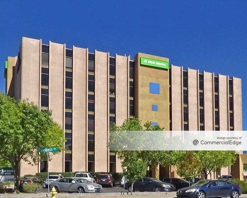 Bank of Albuquerque Building
