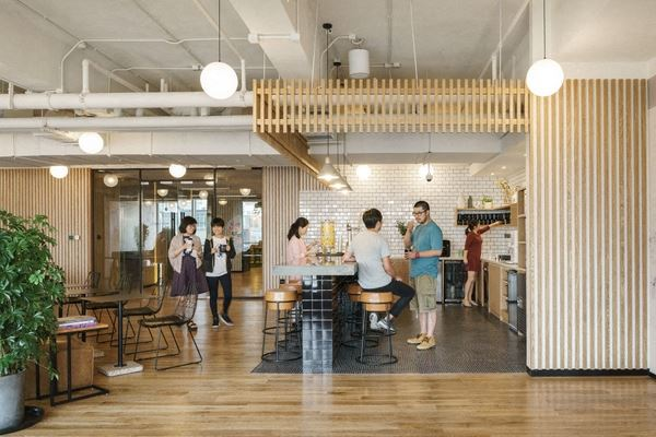 Office Freedom | Domain Blvd