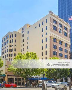 The Littlefield Building - Austin