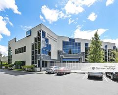 Russell Plaza Office Building - Federal Way