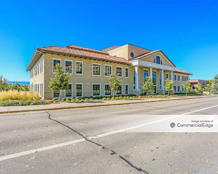 Greenwood Corporate Plaza - Building 7