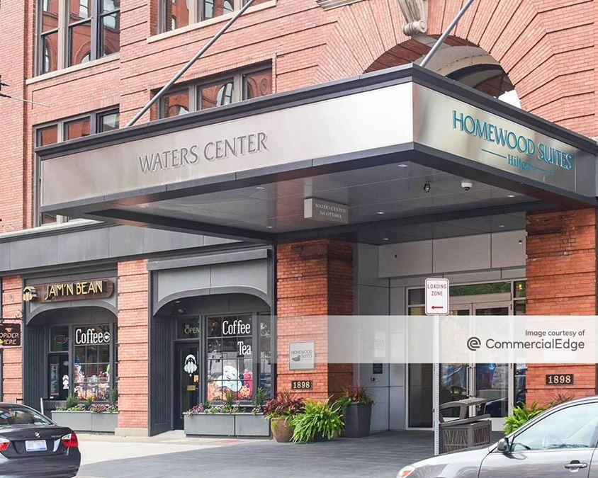 Waters Center
