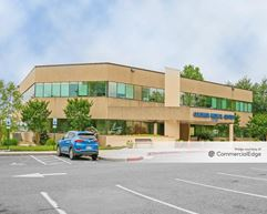 Howard County General Hospital - Columbia Medical Center - Columbia
