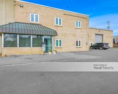 2575 Doswell Avenue - St. Paul