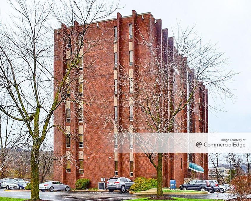 The Padonia Building