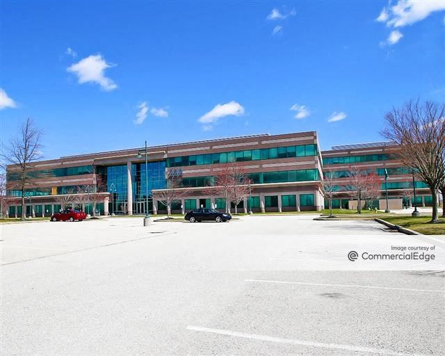 The Campus at Valley Creek