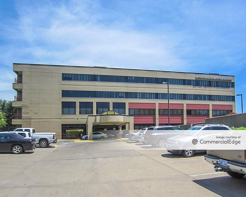 Bethany Medical Office Building