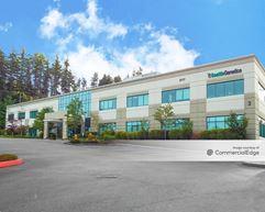 Seattle Genetics Campus - Bothell