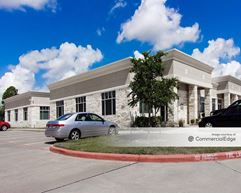 Grand Ridge Office Condominiums - Katy