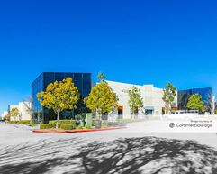 Venture Commerce Center - Buildings A & B - Temecula