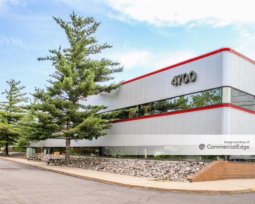 Hannah Technology Research Center - 4700 South Hagadorn Road