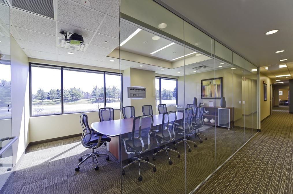 Regus | Saucon Valley Plaza