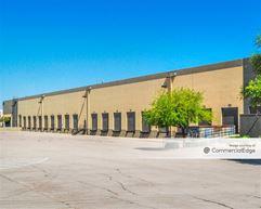Reywest Industrial Park - 3602 West Washington Street - Phoenix
