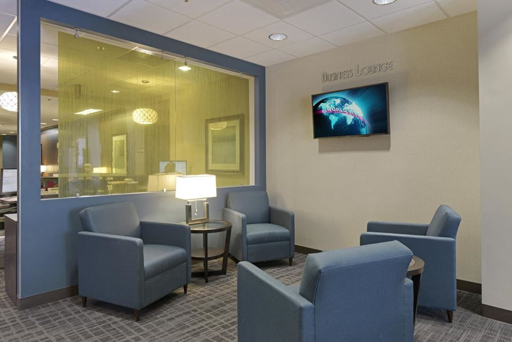 Regus | 601 Pennsylvania Avenue