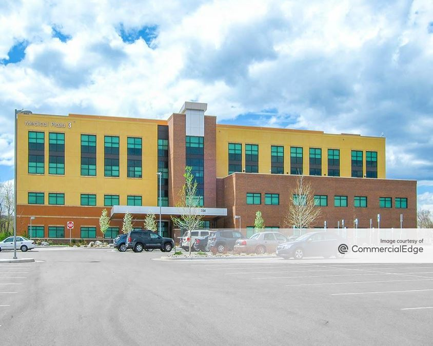 St Anthony Medical Plaza III