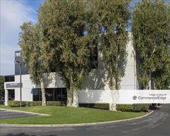 Ball Road Business Park - Anaheim