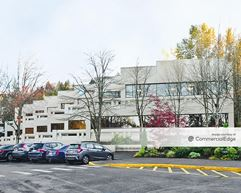 Corporate Campus East - Buildings A & B - Bellevue