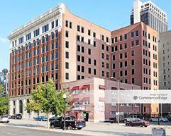 Beacon Building - Tulsa