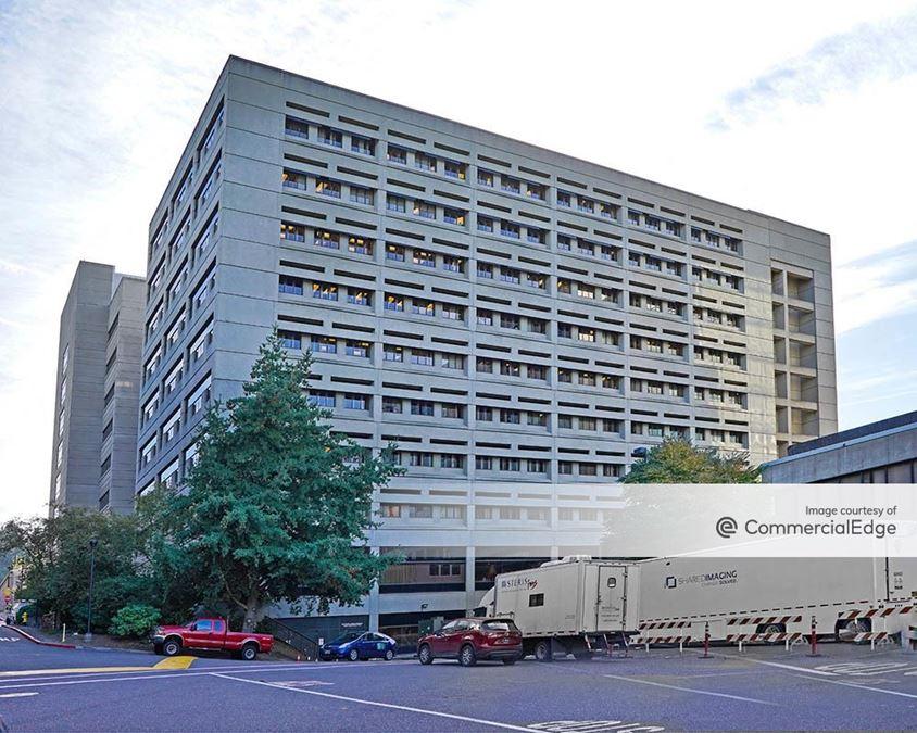 Providence St. Vincent Medical Center - East Pavilion - Medical Office Building III