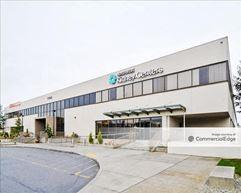 SeaTac Office Center - Building III - SeaTac