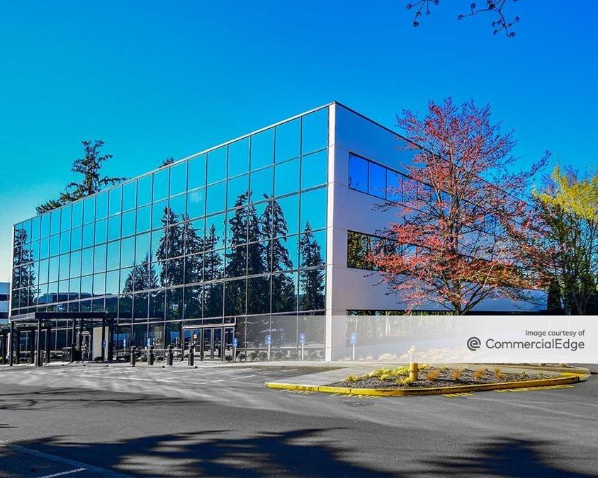 Microsoft North Campus - Building 121