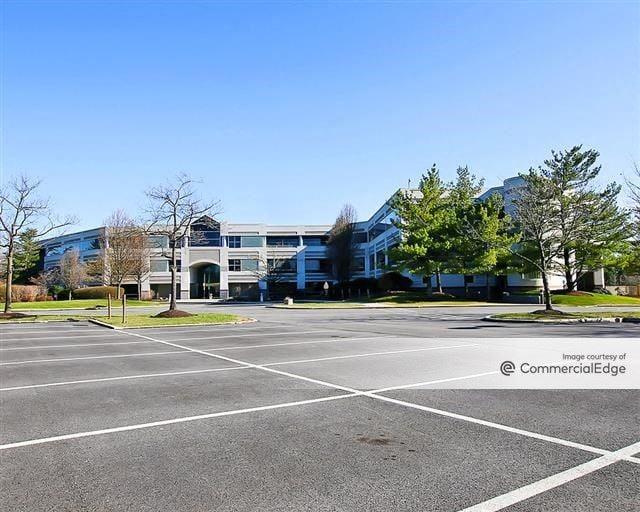 Ricoh Americas Corporation Headquarters