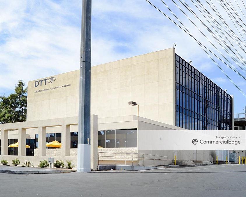 Olymbec USA Business Park