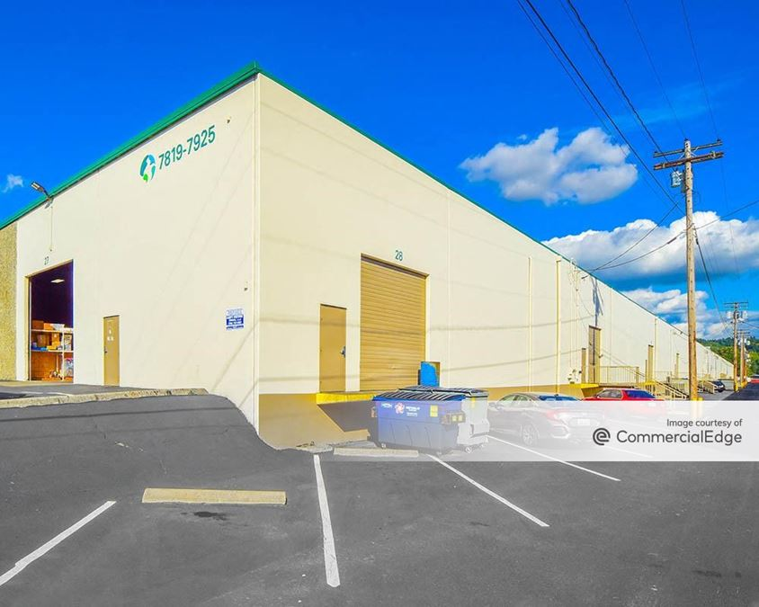 Prologis Park Kingsport - Building 3