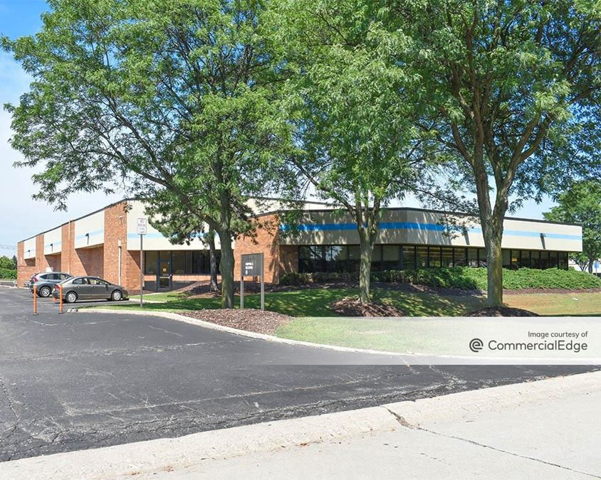Rochester Commerce Commons - Building A