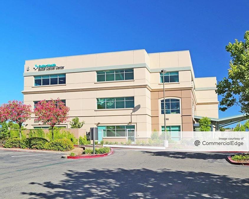 8 Medical Plaza Drive