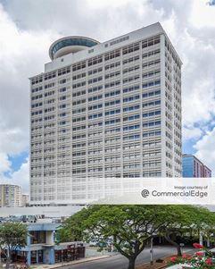 Ala Moana Building - Honolulu