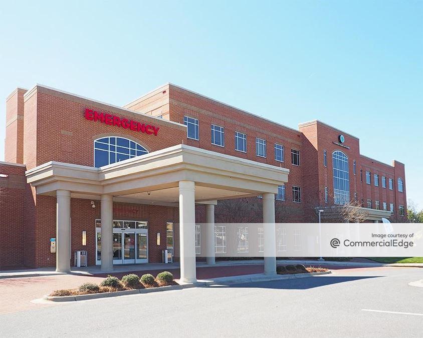 Atrium Health - Healthcare Pavilion